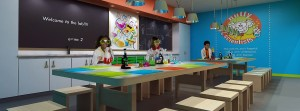 Nutty Scientists Lab Franchise
