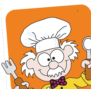 Nutty Scientists Health and Nutrition Theme